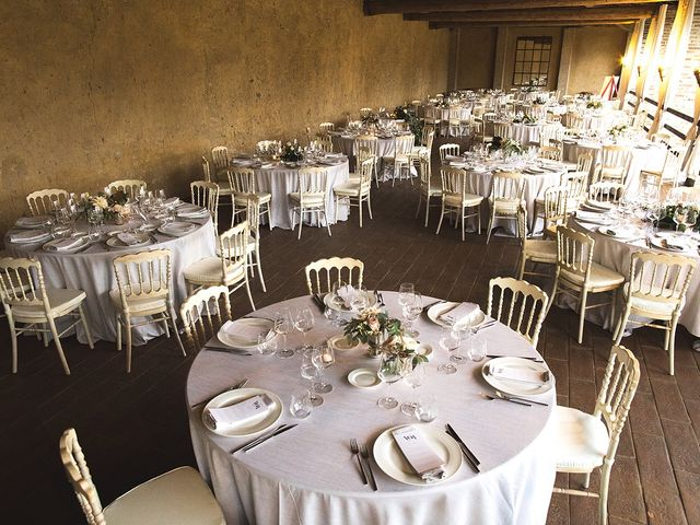 Il matrimonio di Walter e Martina a Piacenza, Piacenza 42
