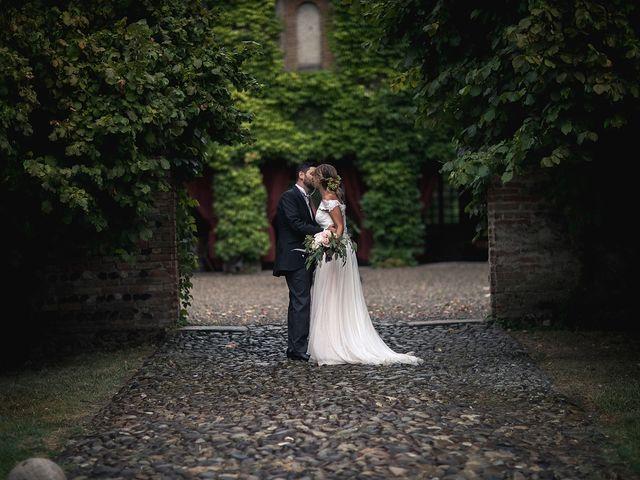 Il matrimonio di Walter e Martina a Piacenza, Piacenza 47