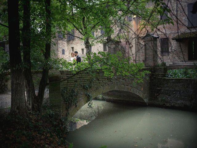 Il matrimonio di Walter e Martina a Piacenza, Piacenza 48