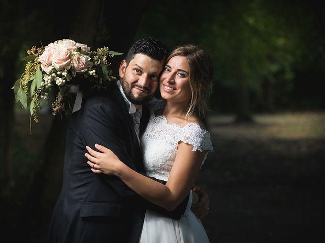 Il matrimonio di Walter e Martina a Piacenza, Piacenza 50