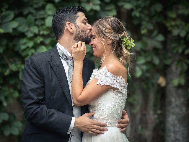 Il matrimonio di Walter e Martina a Piacenza, Piacenza 52
