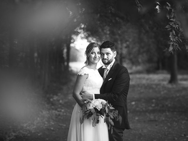 Il matrimonio di Walter e Martina a Piacenza, Piacenza 55