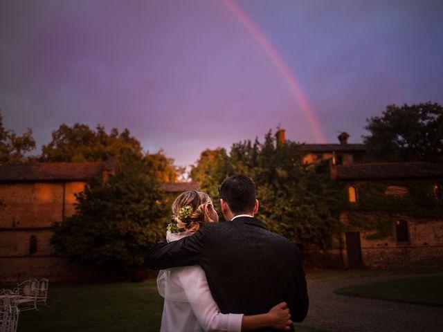 Il matrimonio di Walter e Martina a Piacenza, Piacenza 57