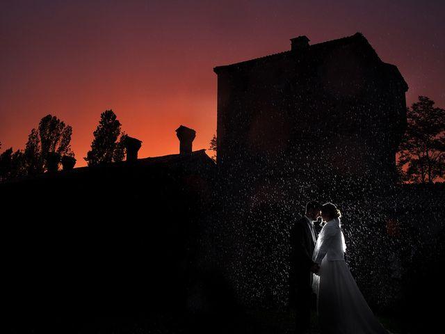 Il matrimonio di Walter e Martina a Piacenza, Piacenza 2