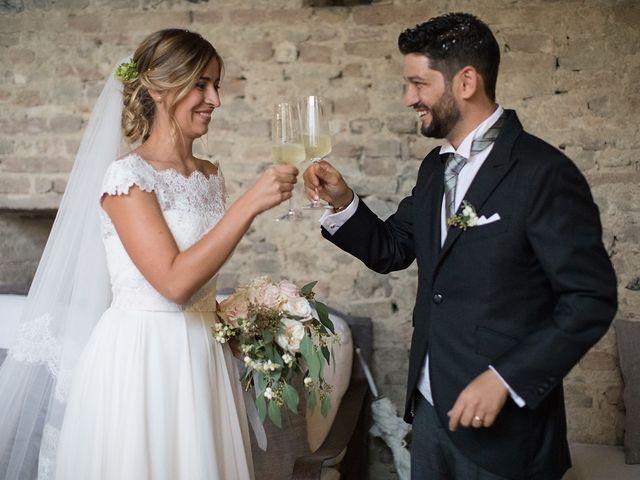 Il matrimonio di Walter e Martina a Piacenza, Piacenza 58