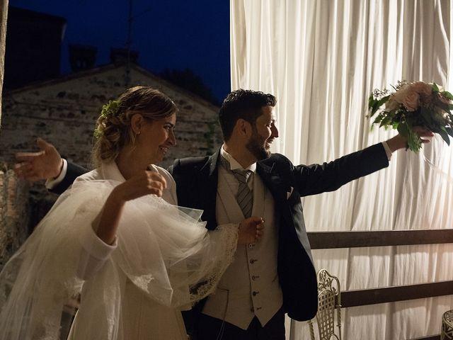Il matrimonio di Walter e Martina a Piacenza, Piacenza 60