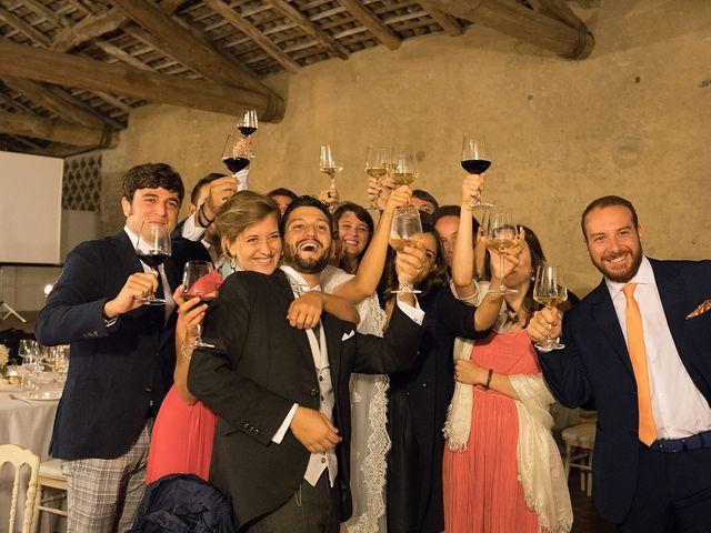Il matrimonio di Walter e Martina a Piacenza, Piacenza 63