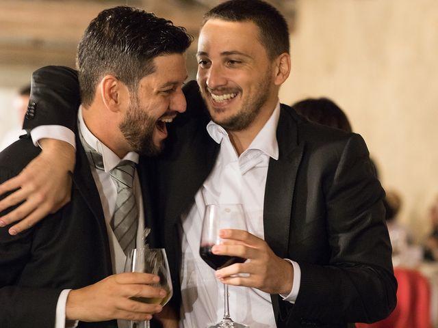 Il matrimonio di Walter e Martina a Piacenza, Piacenza 66