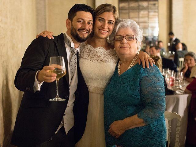 Il matrimonio di Walter e Martina a Piacenza, Piacenza 72