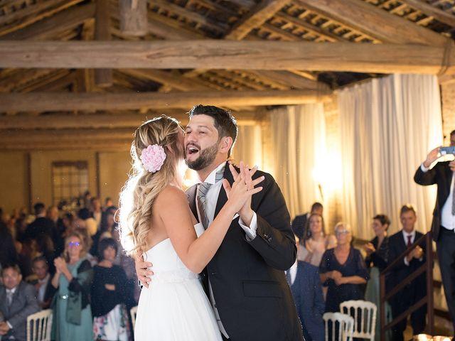 Il matrimonio di Walter e Martina a Piacenza, Piacenza 80