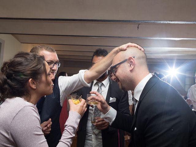 Il matrimonio di Walter e Martina a Piacenza, Piacenza 83