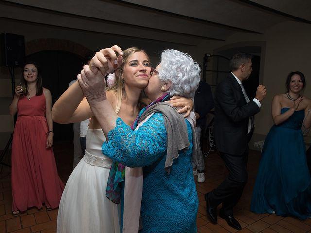 Il matrimonio di Walter e Martina a Piacenza, Piacenza 85