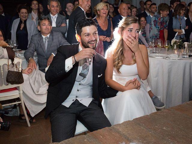 Il matrimonio di Walter e Martina a Piacenza, Piacenza 87