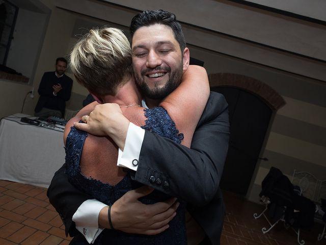 Il matrimonio di Walter e Martina a Piacenza, Piacenza 92