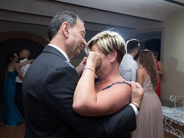 Il matrimonio di Walter e Martina a Piacenza, Piacenza 93