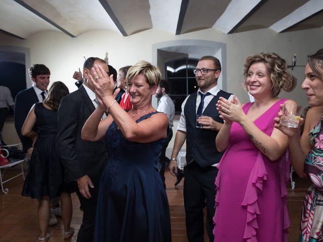 Il matrimonio di Walter e Martina a Piacenza, Piacenza 96