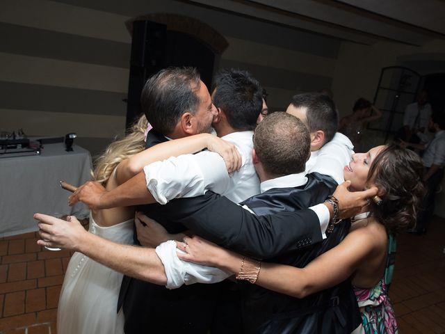 Il matrimonio di Walter e Martina a Piacenza, Piacenza 98