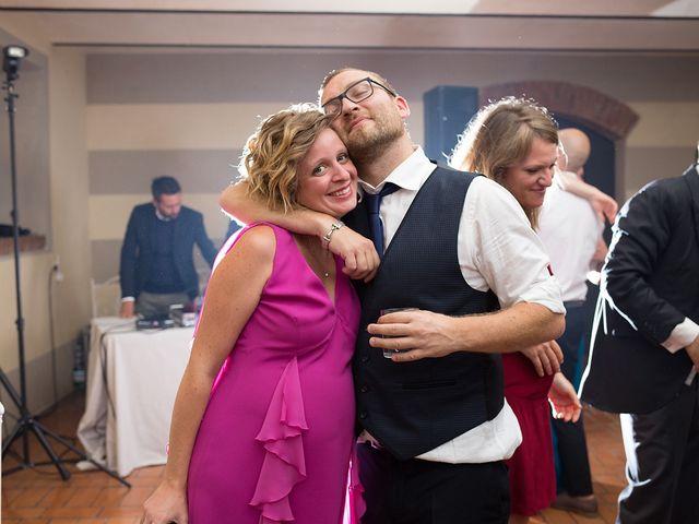 Il matrimonio di Walter e Martina a Piacenza, Piacenza 99
