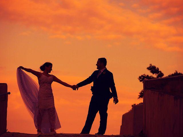 Le nozze di Giuditta e Marco
