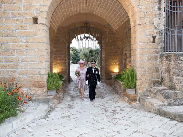 Le nozze di Ewa e Massimiliano