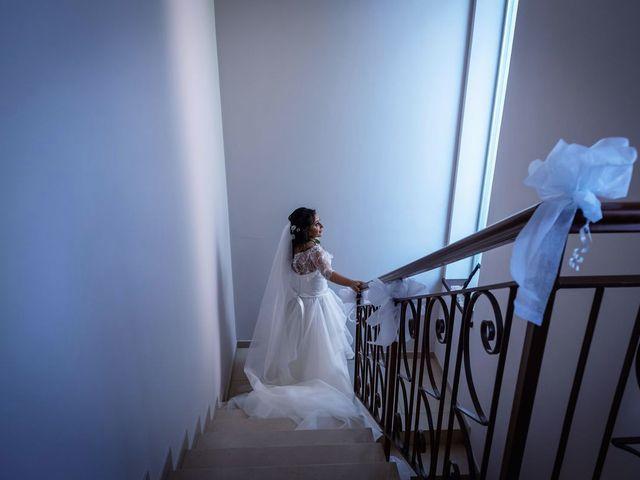 Il matrimonio di Stefano e Claudia a Besozzo, Varese 24