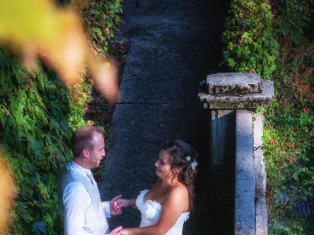Il matrimonio di Stefano e Claudia a Besozzo, Varese 70