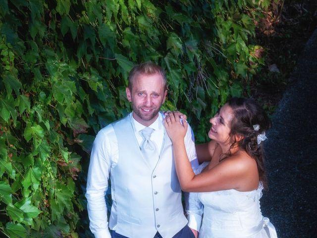 Il matrimonio di Stefano e Claudia a Besozzo, Varese 71