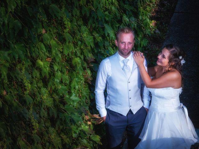 Il matrimonio di Stefano e Claudia a Besozzo, Varese 72