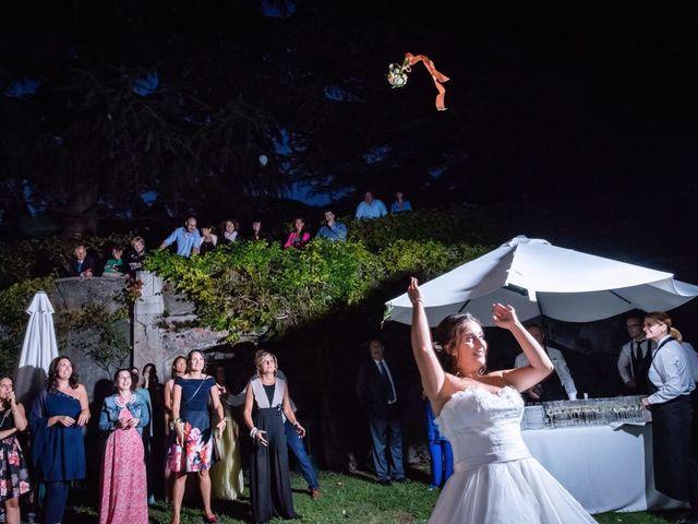 Il matrimonio di Stefano e Claudia a Besozzo, Varese 101
