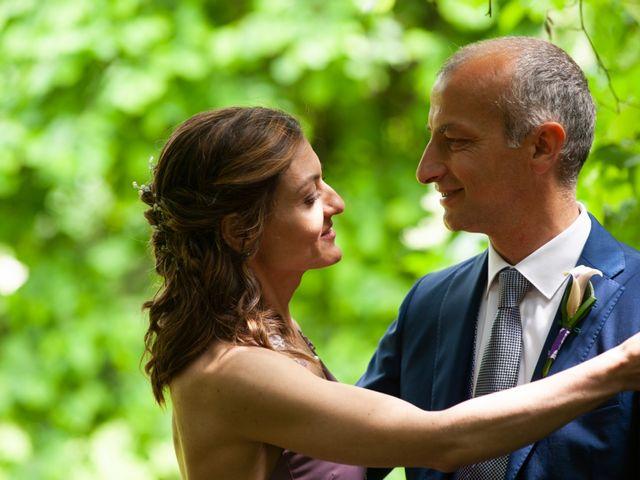 Il matrimonio di Guido e Elisa a Bologna, Bologna 3