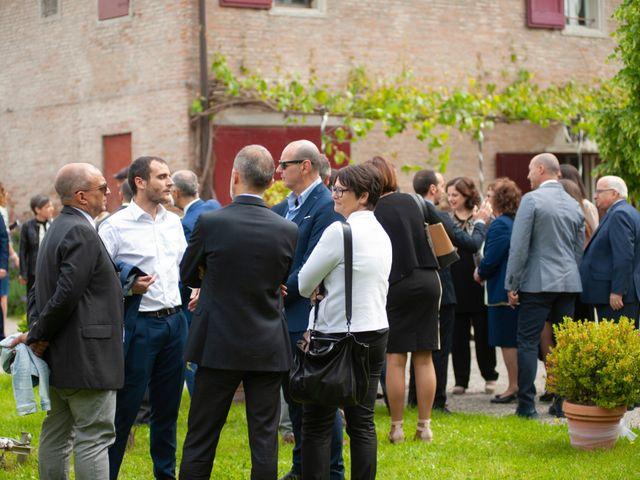 Il matrimonio di Guido e Elisa a Bologna, Bologna 8