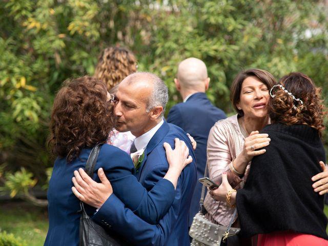 Il matrimonio di Guido e Elisa a Bologna, Bologna 20