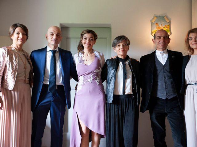 Il matrimonio di Guido e Elisa a Bologna, Bologna 24