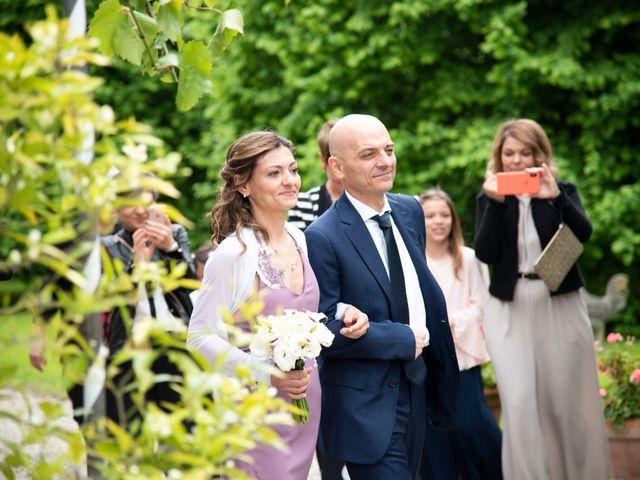Il matrimonio di Guido e Elisa a Bologna, Bologna 26