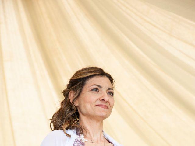 Il matrimonio di Guido e Elisa a Bologna, Bologna 28