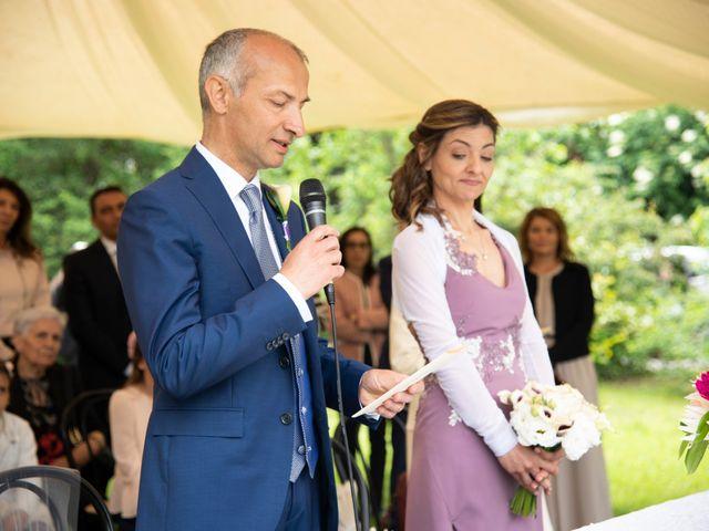 Il matrimonio di Guido e Elisa a Bologna, Bologna 36