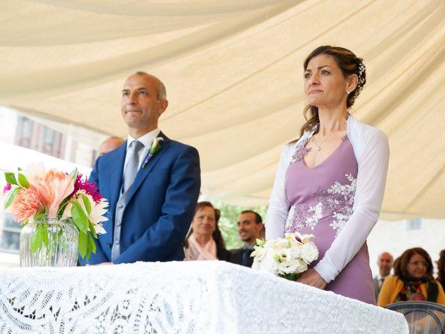 Il matrimonio di Guido e Elisa a Bologna, Bologna 37