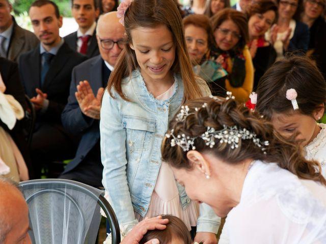 Il matrimonio di Guido e Elisa a Bologna, Bologna 38