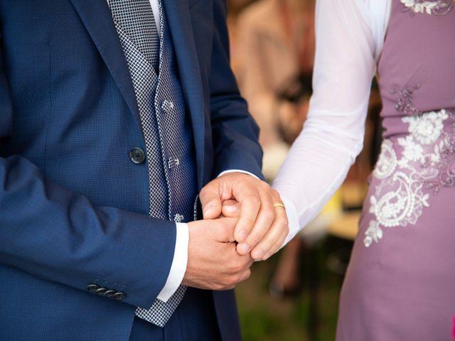 Il matrimonio di Guido e Elisa a Bologna, Bologna 42