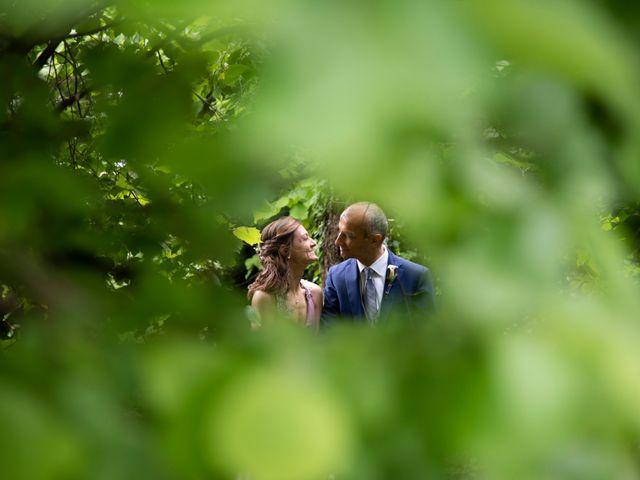 Il matrimonio di Guido e Elisa a Bologna, Bologna 1