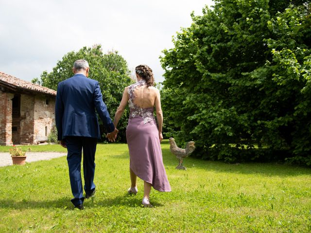 Il matrimonio di Guido e Elisa a Bologna, Bologna 43