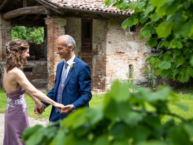 Il matrimonio di Guido e Elisa a Bologna, Bologna 44