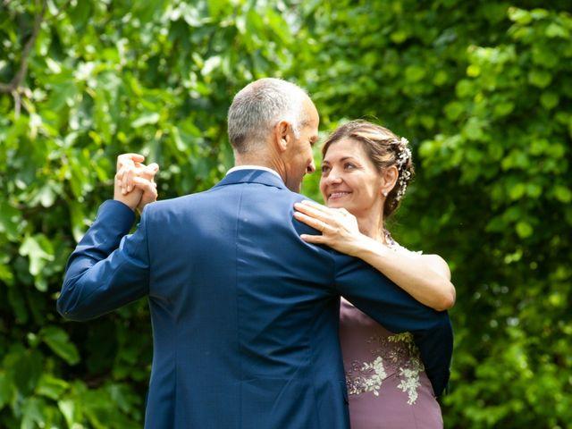 Il matrimonio di Guido e Elisa a Bologna, Bologna 45