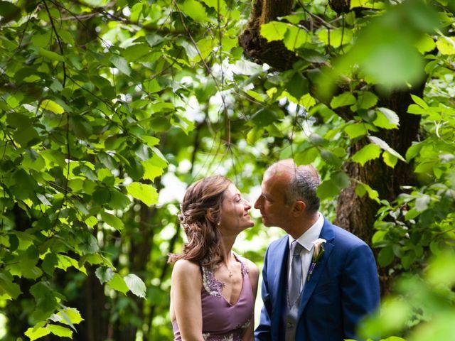 Il matrimonio di Guido e Elisa a Bologna, Bologna 47
