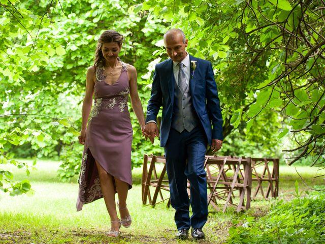 Il matrimonio di Guido e Elisa a Bologna, Bologna 48