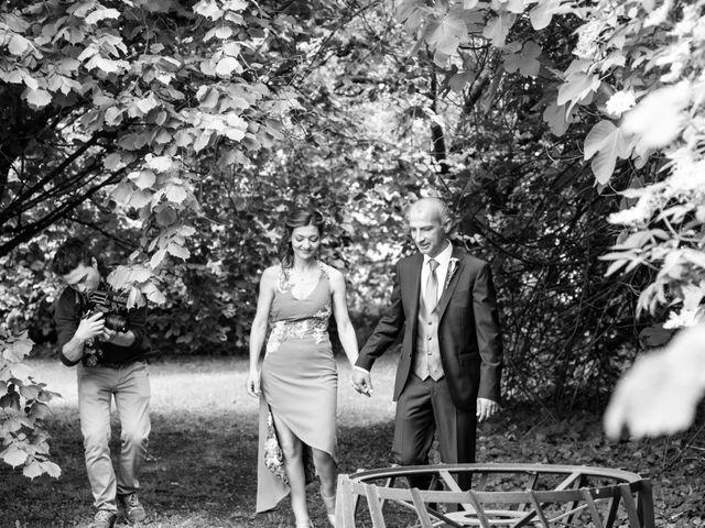 Il matrimonio di Guido e Elisa a Bologna, Bologna 49