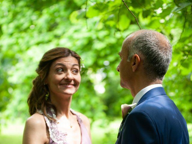 Il matrimonio di Guido e Elisa a Bologna, Bologna 50