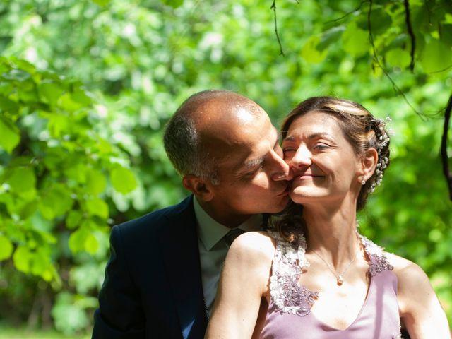 Il matrimonio di Guido e Elisa a Bologna, Bologna 51