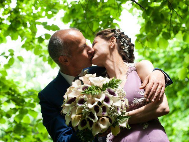 Il matrimonio di Guido e Elisa a Bologna, Bologna 52