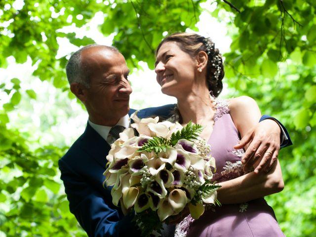 Il matrimonio di Guido e Elisa a Bologna, Bologna 53
